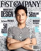 Fast Company Magazine 10/1/2012