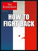 Economist 11/21/2015