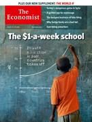 Economist 8/1/2015