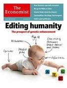 Economist 8/22/2015