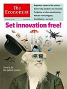 Economist 8/8/2015