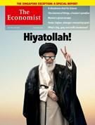 Economist 7/18/2015
