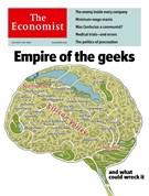Economist 7/25/2015