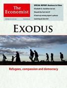 Economist 9/12/2015