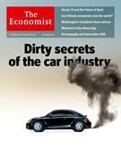 Economist 9/26/2015