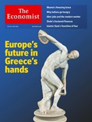 Economist 7/4/2015