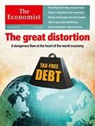 Economist 5/16/2015