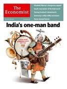 Economist 5/23/2015