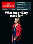 Economist 4/11/2015
