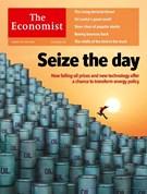 Economist 1/17/2015