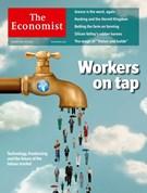 Economist 1/3/2015