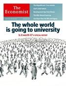 Economist 3/28/2015