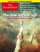 Economist 3/7/2015