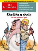 Economist 12/6/2014