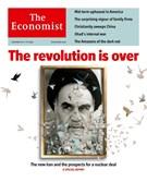 Economist 11/1/2014