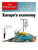 Economist 10/25/2014