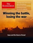 Economist 8/2/2014