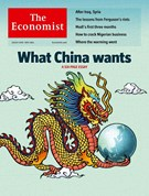 Economist 8/23/2014