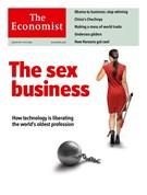 Economist 8/9/2014