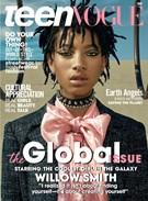 Teen Vogue 5/1/2016