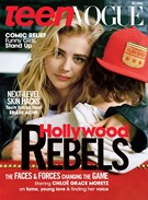Teen Vogue 10/1/2016