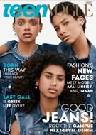 Teen Vogue 8/1/2015