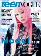 Teen Vogue 12/1/2015