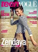 Teen Vogue 2/1/2015
