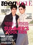Teen Vogue 6/1/2015