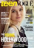 Teen Vogue 10/1/2015