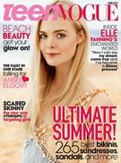 Teen Vogue 6/1/2014