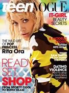 Teen Vogue 11/1/2014