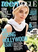 Teen Vogue 10/1/2014