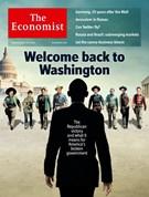 Economist 11/8/2014