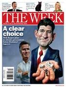 Week Magazine 8/24/2012