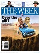 Week Magazine 12/7/2012