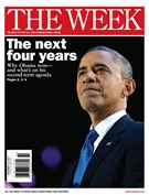 Week Magazine 11/16/2012