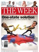 Week Magazine 11/2/2012