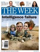 Week Magazine 11/23/2012