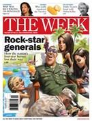 Week Magazine 11/30/2012