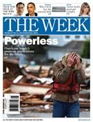 Week Magazine 11/9/2012