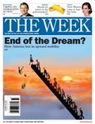 Week Magazine 10/12/2012