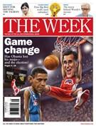 Week Magazine 10/19/2012
