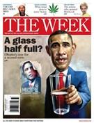 Week Magazine 9/14/2012