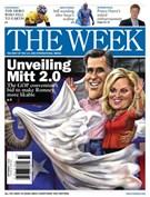 Week Magazine 9/7/2012