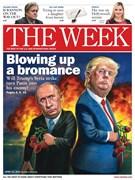 Week Magazine 4/21/2017