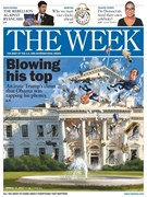 Week Magazine 3/17/2017