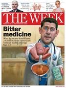 Week Magazine 3/24/2017