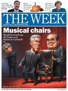 Week Magazine 3/31/2017