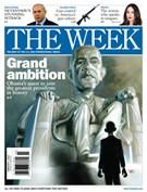 Week Magazine 2/1/2013